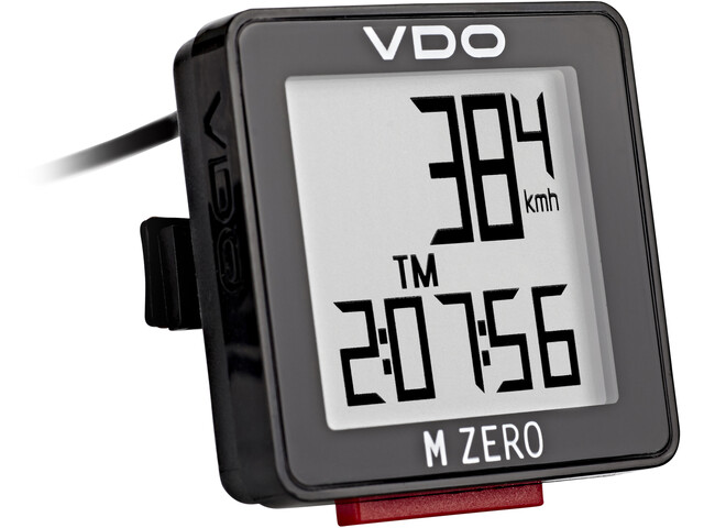 VDO M0 Zero Compteur de vélo